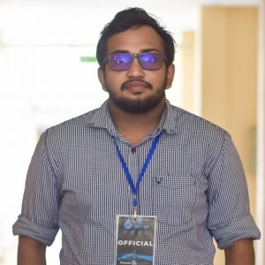 ADVISOR  Tharindra Koralegedara